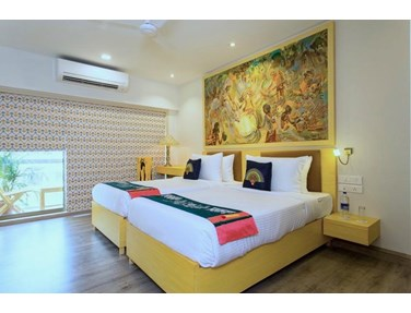 Flat on rent in 30 Union Park, Bandra West