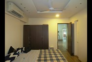 Bedroom 3 - Imperial Heights, Bandra West