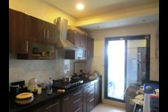 Kitchen - Imperial Heights, Bandra West