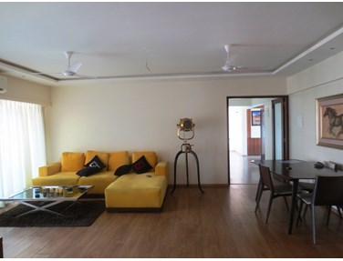 Flat for sale in Imperial Heights, Bandra West