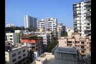 View - Imperial Heights, Bandra West