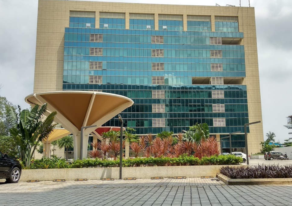 Commercial Office Spaces on Rent in Mumbai by Real Estate