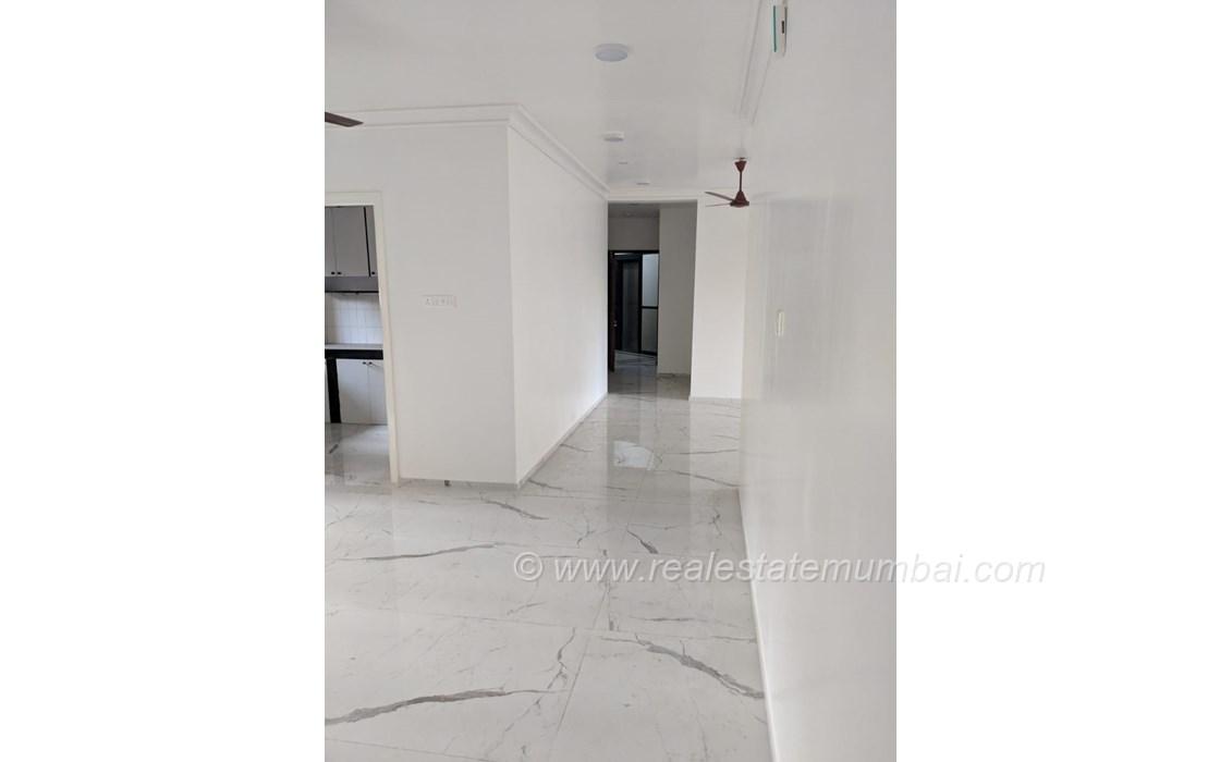 Building4 - Solitaire, Powai