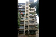 Main - St Annes Apartment, Bandra West