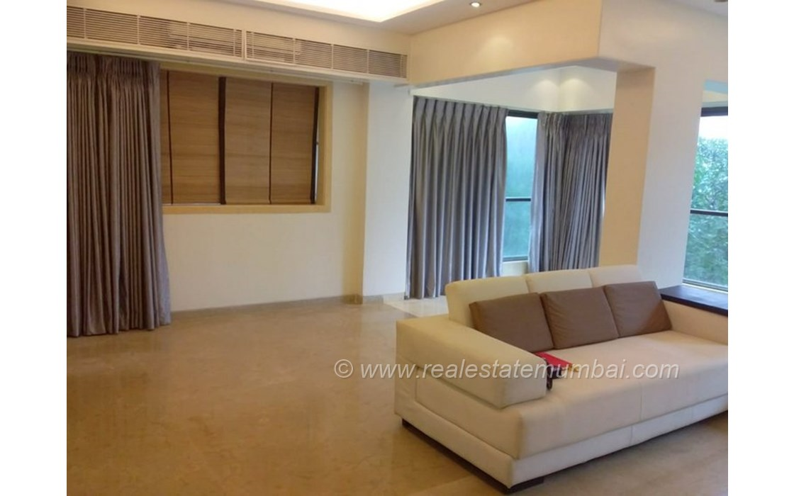 Living Room1 - Dharam Jyot, Bandra West