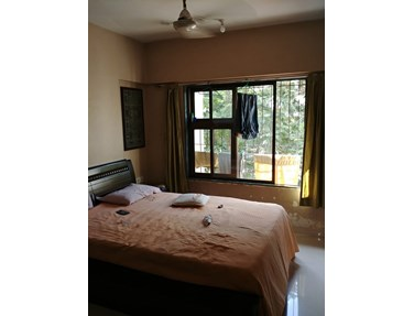Flat on rent in Hubtown Akruti Orchid park, Andheri East