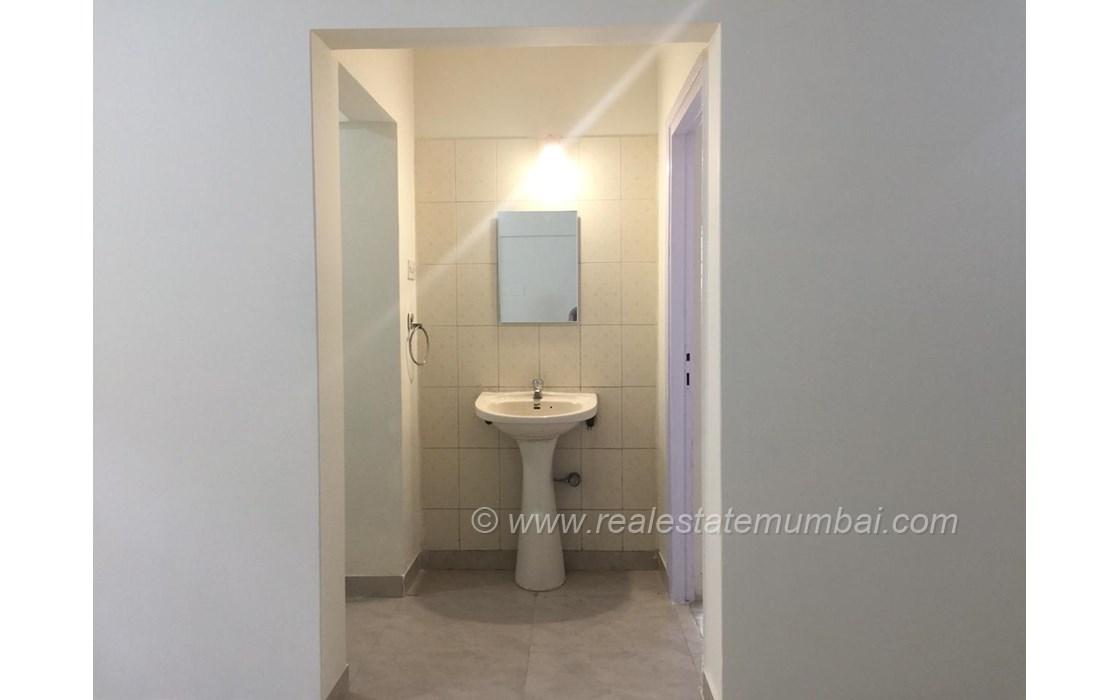 Bathroom 21 - Royal Classic, Andheri West