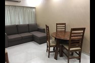 Dining - Neelamber, Bandra West