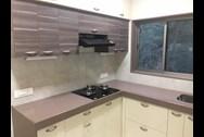 Kitchen1 - Neelamber, Bandra West