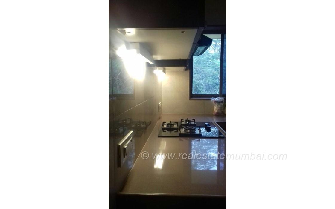 Kitchen2 - Neelamber, Bandra West