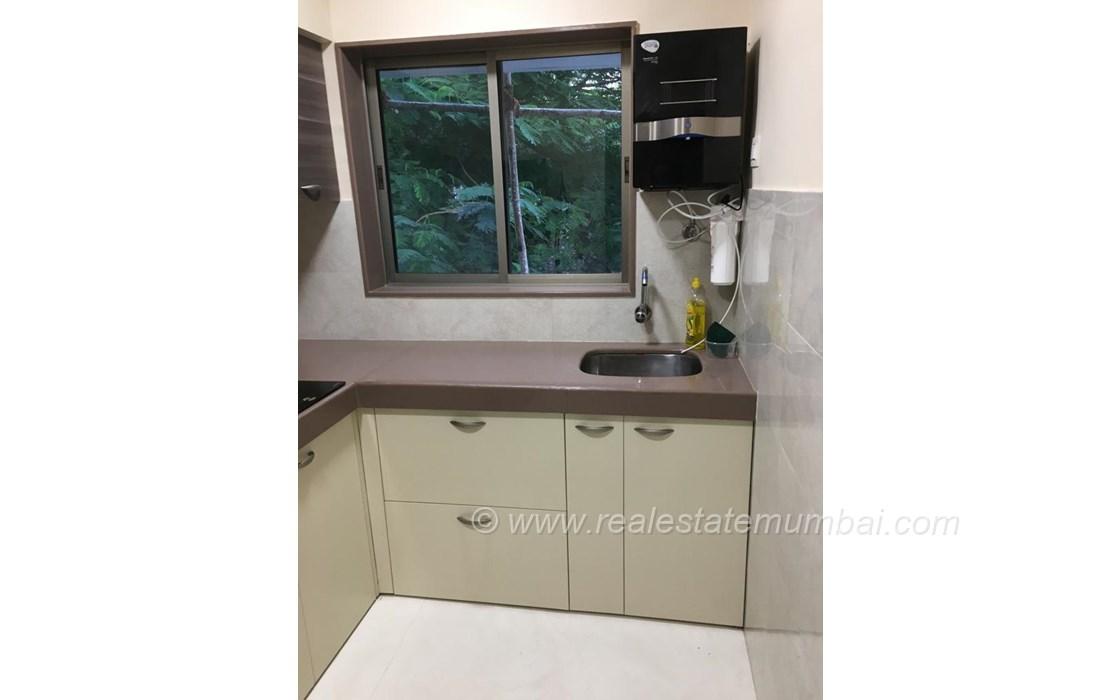 Kitchen3 - Neelamber, Bandra West