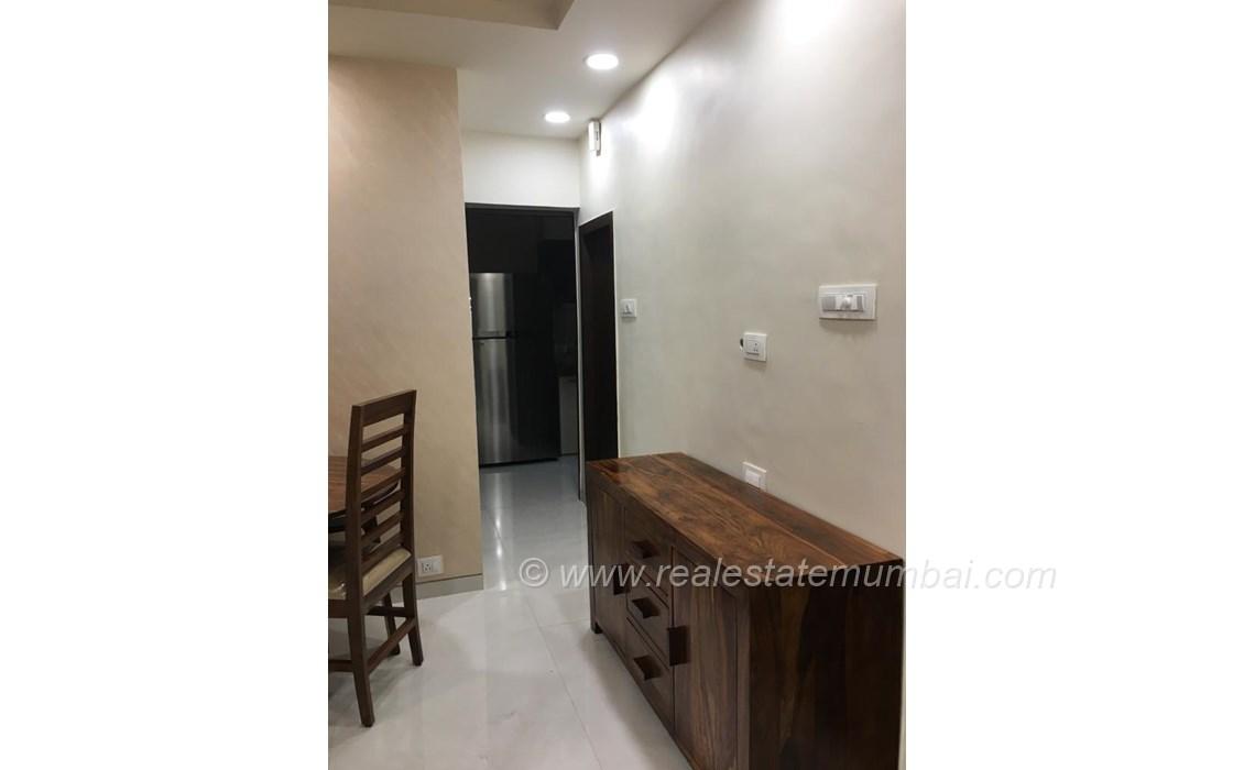 Living Room - Neelamber, Bandra West
