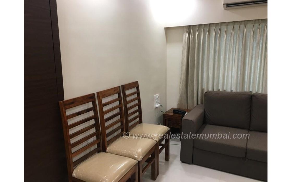 Living Room1 - Neelamber, Bandra West