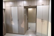Master Bedroom - Neelamber, Bandra West