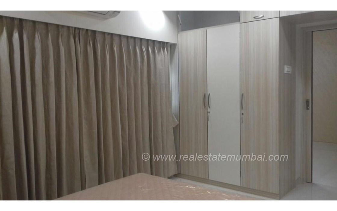 Master Bedroom1 - Neelamber, Bandra West