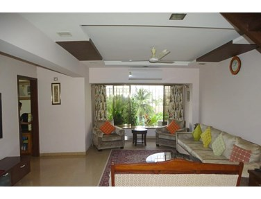 Flat for sale in Dakshina Park, Juhu