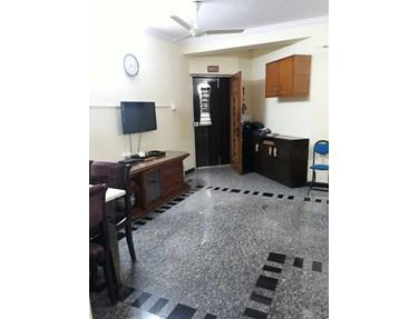 Flat for sale in Dheeraj Residency, Andheri West
