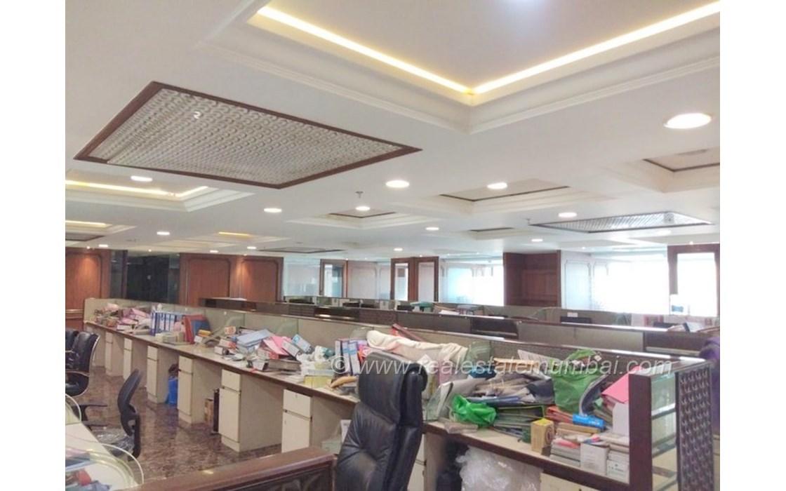 Workstations - Sea Breeze, Prabhadevi