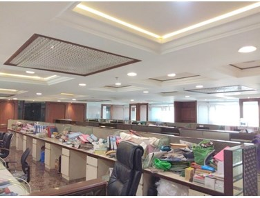 Office on rent in Sea Breeze, Prabhadevi
