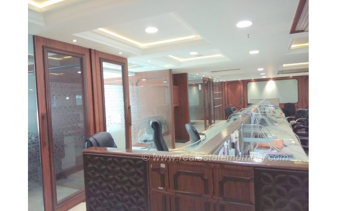 Workstations3 - Sea Breeze, Prabhadevi
