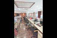 Workstations4 - Sea Breeze, Prabhadevi