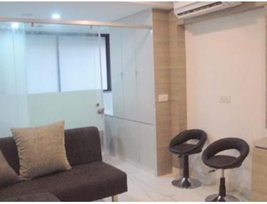 Living Room - Madhuban, Worli