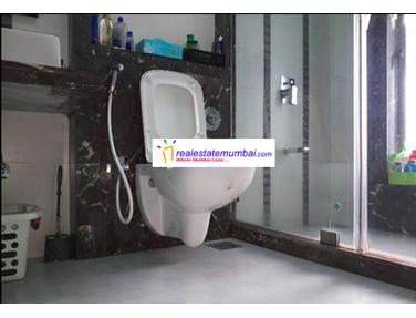 Bathroom 22 - Raj Grandeur, Powai