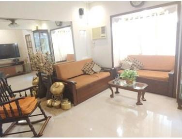 Flat on rent in Rajas Apartment, Andheri East