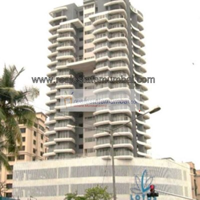 Office for sale in Lotus Link Square, Andheri West