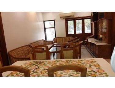 Living Room - Patliputra, Andheri West