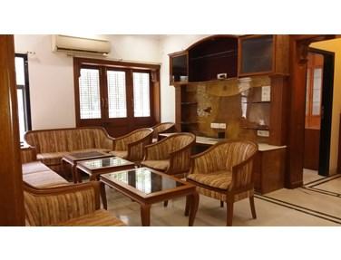 Living Room1 - Patliputra, Andheri West