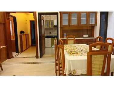 Living Room2 - Patliputra, Andheri West