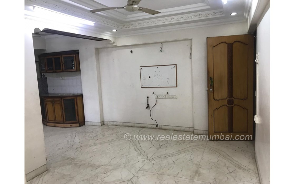Building5 - Gautam Dhan, Vile Parle West