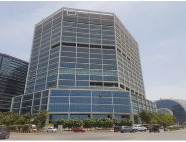 Office on rent in Godrej BKC, Bandra East