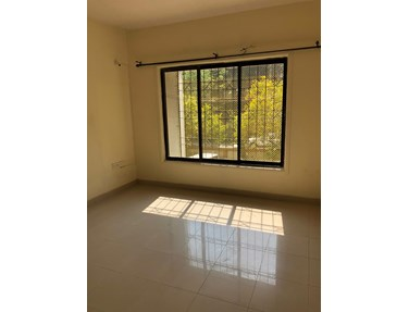 Master Bedroom - Rushi Towers, Andheri West