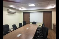 Conference Room - Excom House, Andheri East