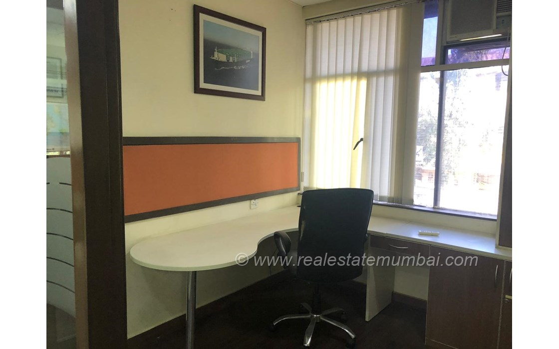 Cubicles - Excom House, Andheri East