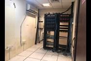 Serverroom - Excom House, Andheri East