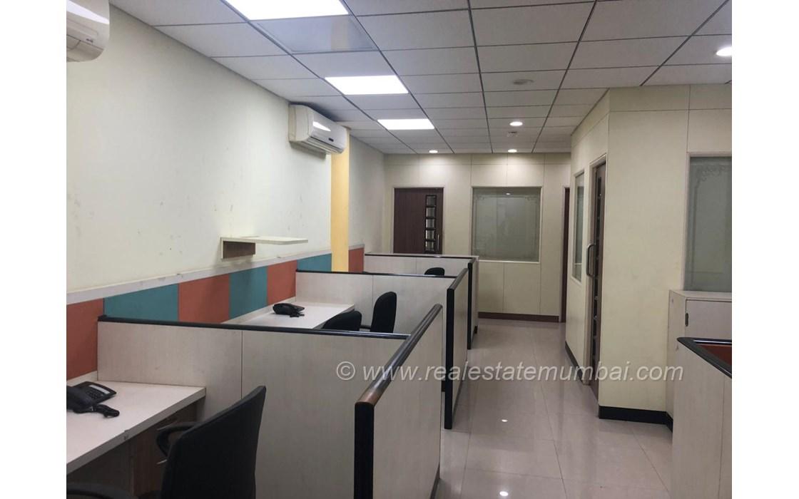 Workstations - Excom House, Andheri East