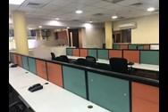Workstations1 - Excom House, Andheri East