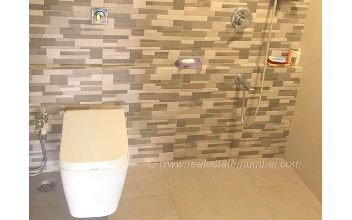 Bathroom 2 - Jagat Vidya, Bandra Kurla Complex