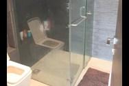 Bathroom 3 - Jagat Vidya, Bandra Kurla Complex