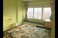 Bedroom 3 - Jagat Vidya, Bandra Kurla Complex