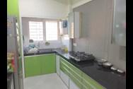 Kitchen - Jagat Vidya, Bandra Kurla Complex