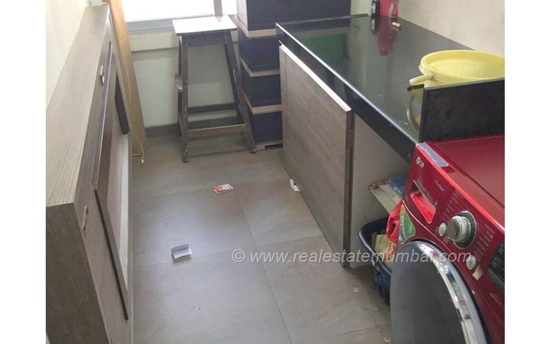 Kitchen2 - Jagat Vidya, Bandra Kurla Complex