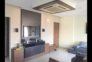 Living Room - Jagat Vidya, Bandra Kurla Complex