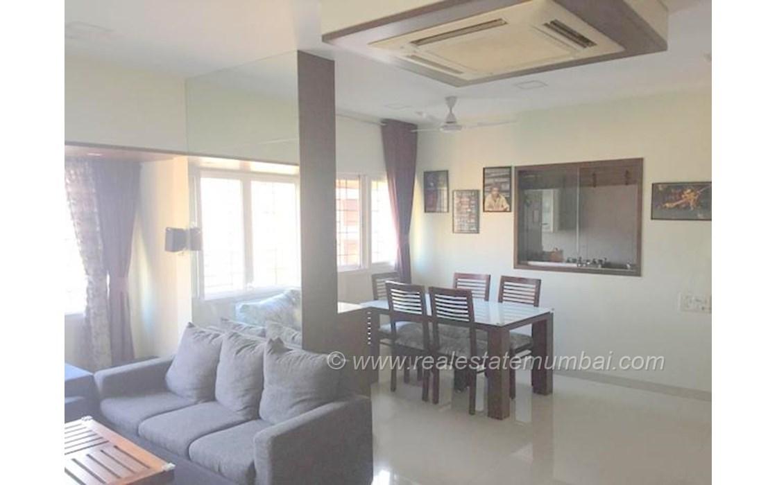 Living Room2 - Jagat Vidya, Bandra Kurla Complex