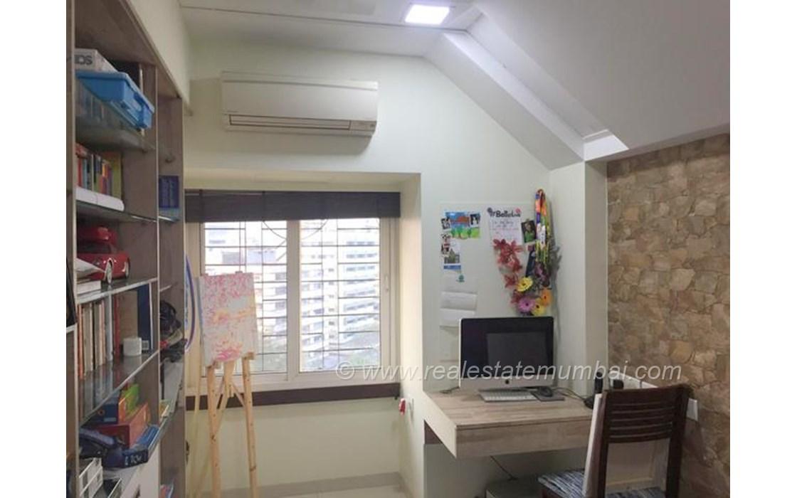 Living Room3 - Jagat Vidya, Bandra Kurla Complex