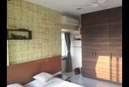 Master Bedroom - Jagat Vidya, Bandra Kurla Complex