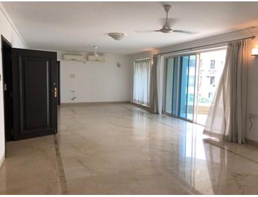 Living Room1 - Raheja Sunkist, Bandra West